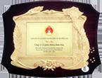 Giải thưởng 11
