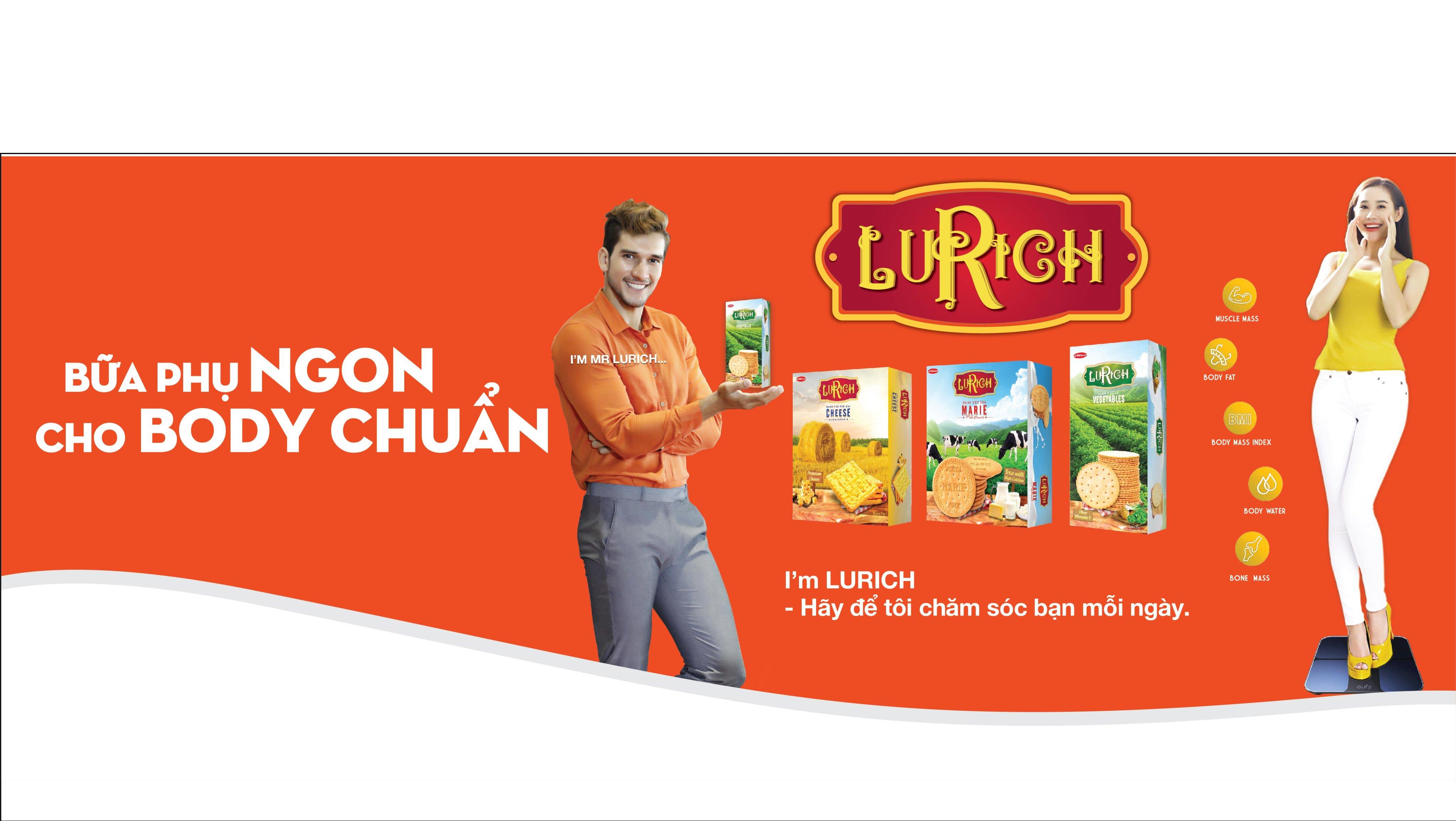 Banner Lurich