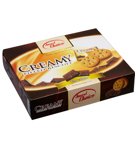 Bánh Creamy Sôcôla 260 gam