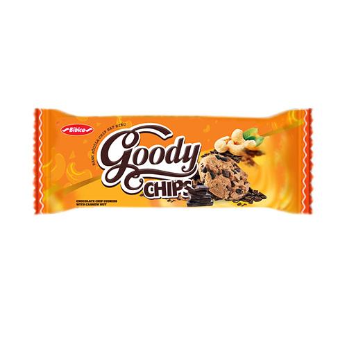 Bánh Goody Chips Điều 80 gam