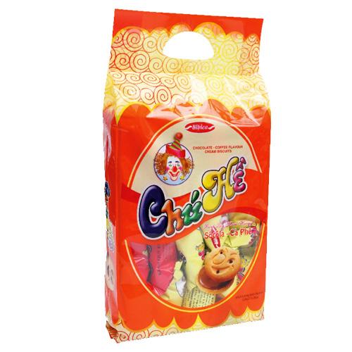 Bánh Chú Hề Sôcôla - Cà Phê 320 gam