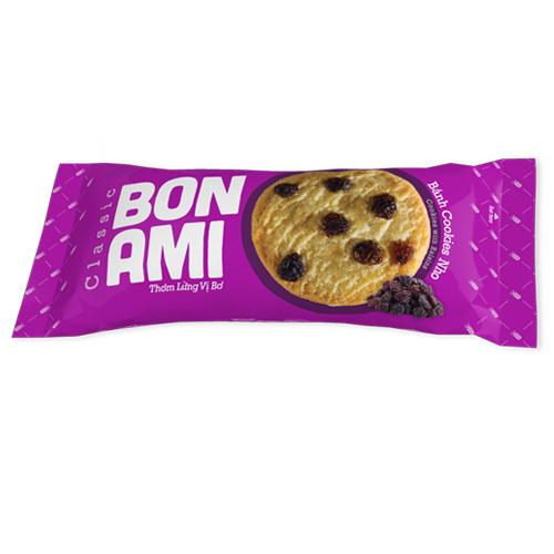 Bánh Cookies Nho Bon Ami Classic 80 gam
